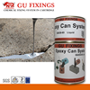 high quality with liquid granite epoxy resin power glue