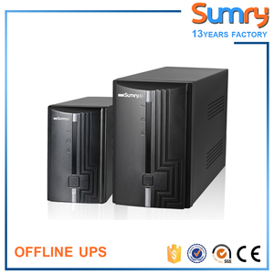 China ups price in Pakistan wide input offline UPS 300W with Battery