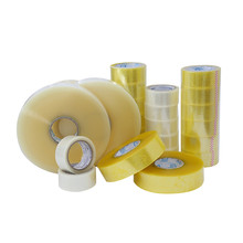 binding /wrapping tan brown tape for carton packaging