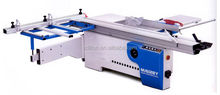 MJ6128Y Precision Sliding table saw