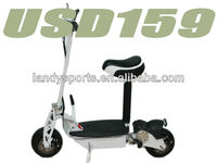 electric trike scooter eec electric scooters 500 watts mini e-scooter(LD-ES500CL)