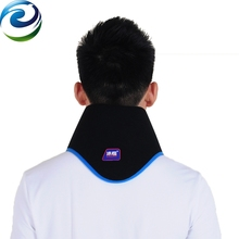 Ice Cold / Hot Thermal Therapy Gel Pack Wrap for Neck