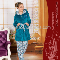 Low Price Factory Customized Long Sleepwear