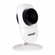 Wanscam HW0026 Onvif Mini Baby Monitor Security Wireless Camera with Two-way audio