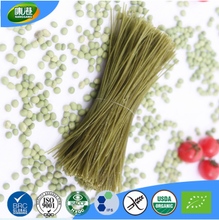 OEM organic sugar free low calorie gluten free soya chinese mung noodle