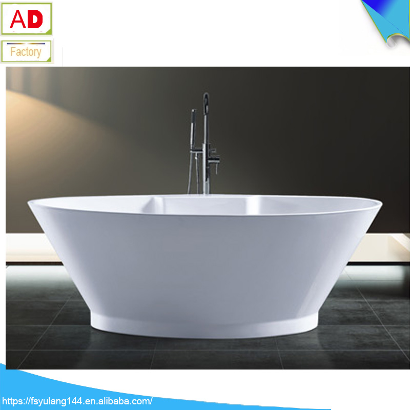 Ad-6633 Bathtube Price In India From China Acrylic Sanitary Ware ...