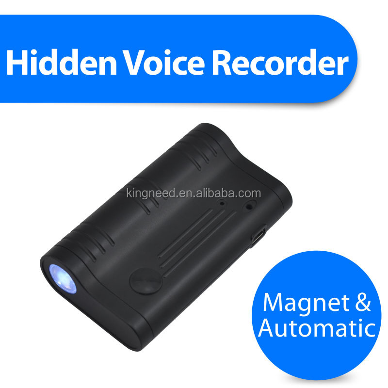 Mini hidden digital voice recorder pen with magnet and timer plus mini vehicle driving recorder high sensitive sound pocket