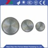 High quality tantalum diaphragm foil/sheet Manufacturer made in China