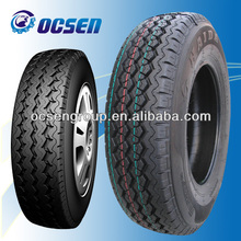 OCSEN Labled Tyre Car 185R14C