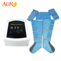 Au-7007 New pressotherapy for Germany pressotherapy lymphatic drainage slimming air pressure compression