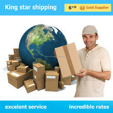 shipping boxes mailer air freight shanghai to mumbai