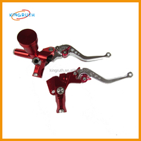 new style hot sale adjustable brake and clutch levers