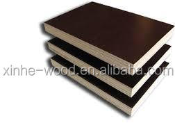 Gurjan keruing veneer hardwood core plywood for boat