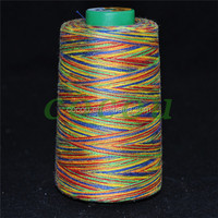 Rainbow Color Thread