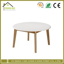 Wholesale british style formica old wood light coffee table