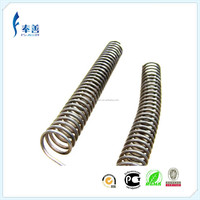 nickel chrome spring heating heat resistance carbon fiber wire