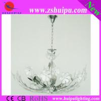 christmas decoration popular chandelier factory price hanging light