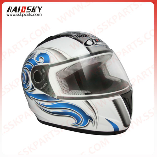 HAISSKY high performance china made safety helmet with visor