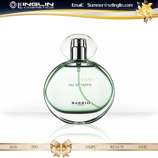 Floral Scent and Spray Form jasmine perfume