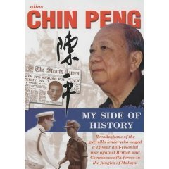 chin peng my side of history pdf download