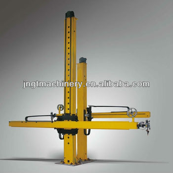 HC Automatic Welding Manipulator