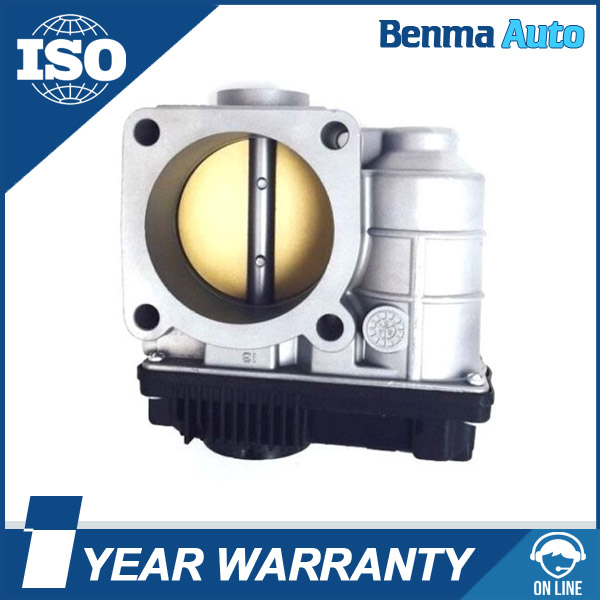 SERA576-01/REM50/16119AE003 high quality throttle body for Teana