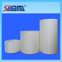 Companies looking for distributors good quality medical silk tape plaster