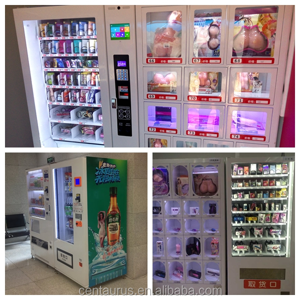 multiple functions sextoys vending machine with best price