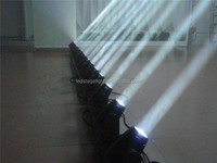 full color single color led mini beam wash moving head