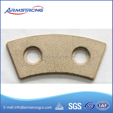 high quality Heavy-Trcuk Tractor Good wear-resistance Clutch facing