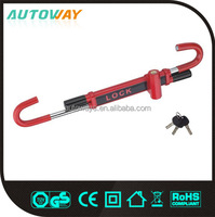 Car Accessories Red best steering wheel lock