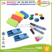 Whiteboard Marker Magnetic Eraser Pen