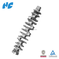 suitable for deutz crankshaft BF6M1013 04256818