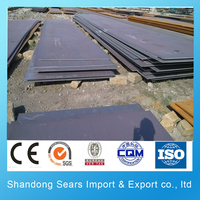 14 gauge steel sheet/d z140 galvanized steel plate sheet/7075 t6 alloy steel sheet