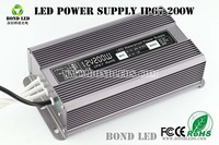 Shenzhen Hot products led lamp strip switching led power supply 12V 20A 240W