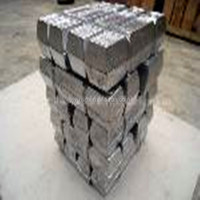 Hot sale lead ingot 99.99% lead ingot manufacturer long buyer