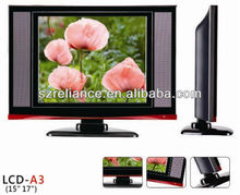 15 inch LCD/17 inch LCD TV/New Design/Cheap Price/Small Size LCD TV 15A3