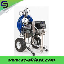 Reliable airless putty sprayer ST500TX airless paint spray machine