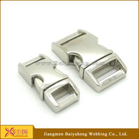 high quality 1 inch metal buckle