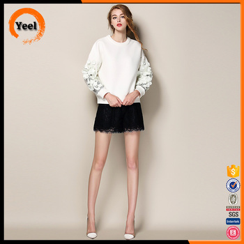 Spring Clothing Fashion Autumn Ol Women Work Wear Blouses Elegant Slim All-match Long Sleeve cotton Blouses Shirts