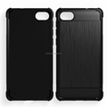 alpha design collision avoidance antiskid tpu soft case for Alcatel A5 LED mibole phone back cover
