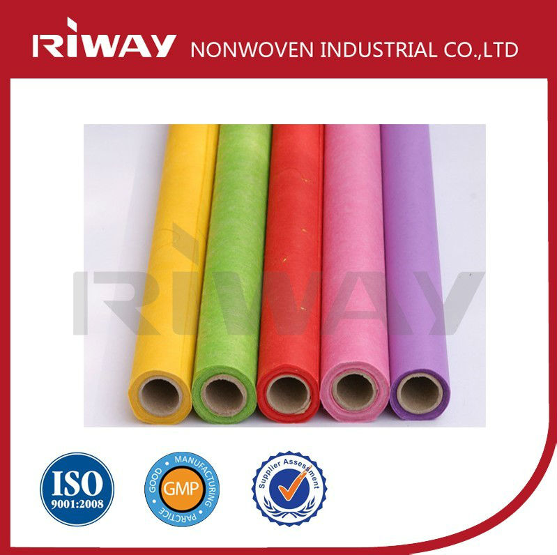 Wholesale Flower Packing Non-woven Fabric