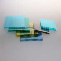 polycarbonate plastic sheets for greenhouse