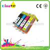 Apply to office printing inkjet cartridge for HP renew ink cartridge black and color ink cartridge for Hp me-101
