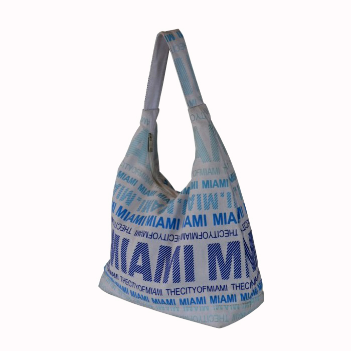 supplier quality products promo customising canvas hand bag