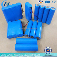 Ah 3.7V lithium ion battery in power bank,Electric torch,toys,tools,Mine lamp