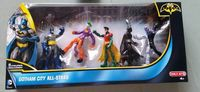 DC Comics Batman Gotham City All-Stars 5 figures Set Target Limted Version