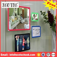 Advertising & promotional Gift cheap cardboard photoframes paper photo frames wholesale