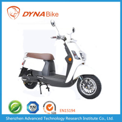 Trendy Design 60Km/h Speed Storage Battery Operated Best Full Size Electric Motorcycle