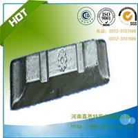 High purity Aluminum ingot with low price